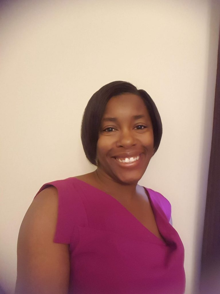 Alisha Showell Chesapeake Pediatrics